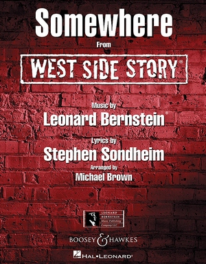 """Somewhere (From """"West Side Story"""")"""