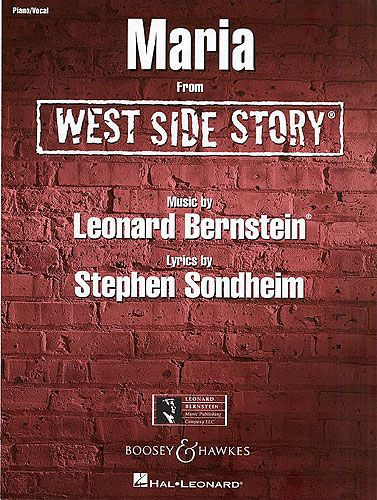 """Maria (from """"West Side Story"""")"""