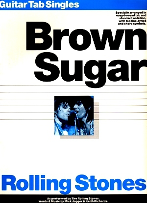 Brown Sugar TAB