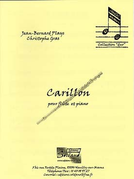 Jean-Bernard PLAYS & Christophe GRAS Carillon