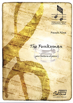 Franck FILOSA The Funckyman