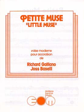 Petite muse (Little Muse)