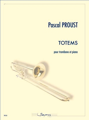 Pascal PROUST Totems
