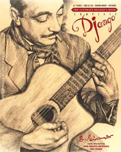 Django REINHARDT The Ultimate Django's Book TAB