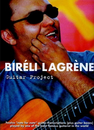 Bireli LAGRENE Guitar Project TAB