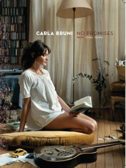 Carla BRUNI No Promises