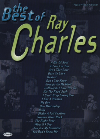 Ray CHARLES The Best Of