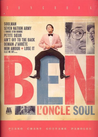 BEN L'ONCLE SOUL Songbook