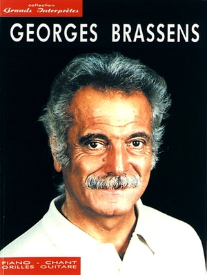 "Georges BRASSENS collection ""Grands Interprètes"""