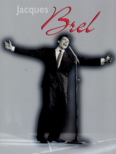 Jacques BREL Songbook (38 chansons)