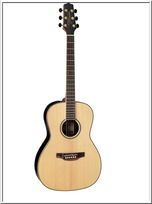 Guitare Takamine GY93E Natural New Yorker