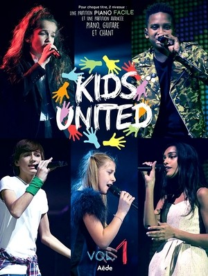 KIDS UNITED vol.1