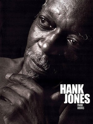 Hank JONES Piano Works