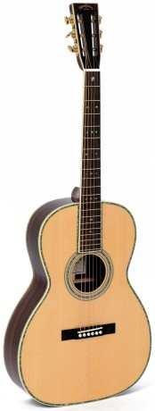 Guitare Folk SIGMA 00R45VS Parlor