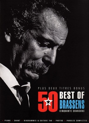 Georges BRASSENS Best Of (50 chansons)
