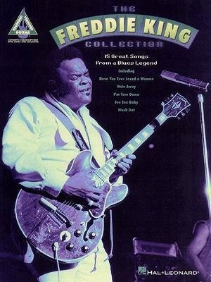 The Freddie KING Collection TAB