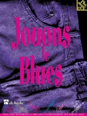 Jaap KASTELEIN Jouons le blues + CD
