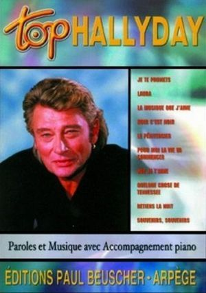 Top Johnny HALLYDAY