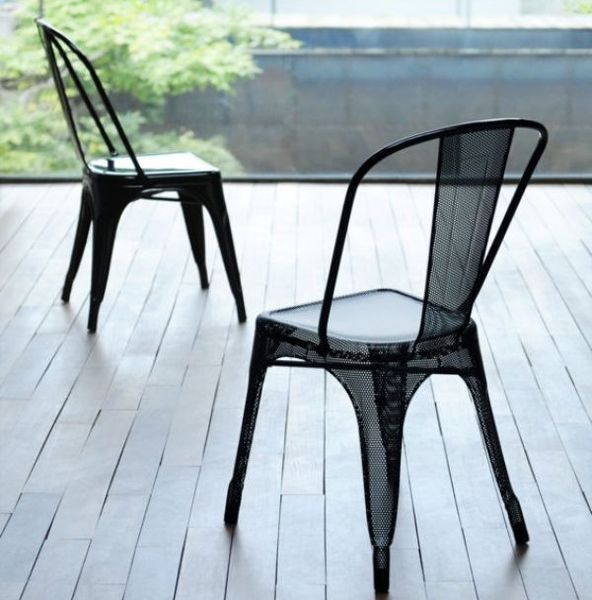 meuble tolix tabouret tolix chaise a tolix tolix. Black Bedroom Furniture Sets. Home Design Ideas