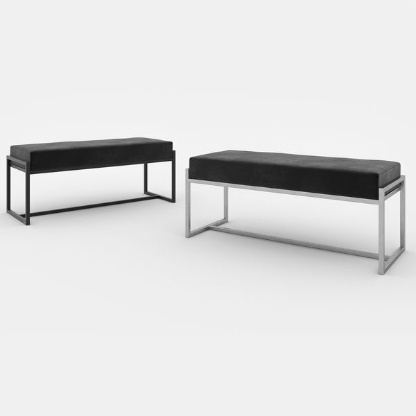 banc design banc m tal banc tiroirs banc tv made in france. Black Bedroom Furniture Sets. Home Design Ideas