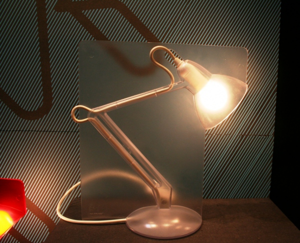 Lampe Anglepoise Fifty