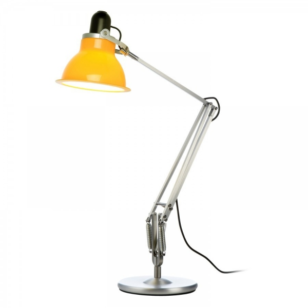 lampe anglepoise 1228 rouge lampe design. Black Bedroom Furniture Sets. Home Design Ideas