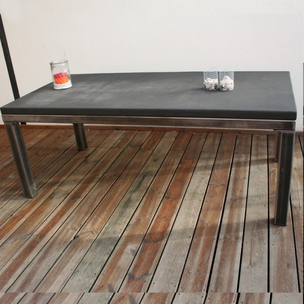 Grande Table beton