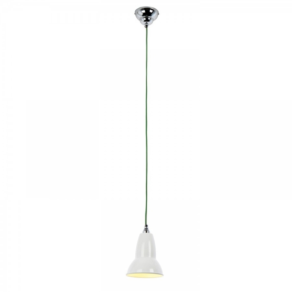 Suspension anglepoise