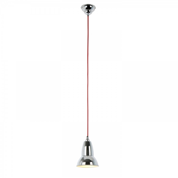 Suspension anglepoise chrome