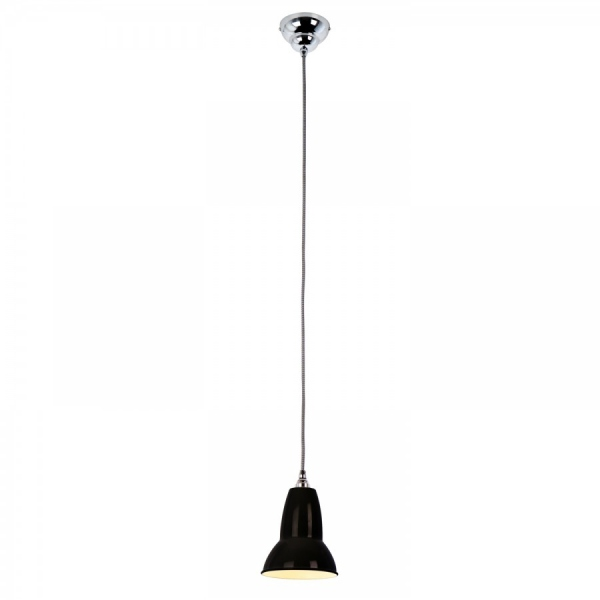 Suspension design noire