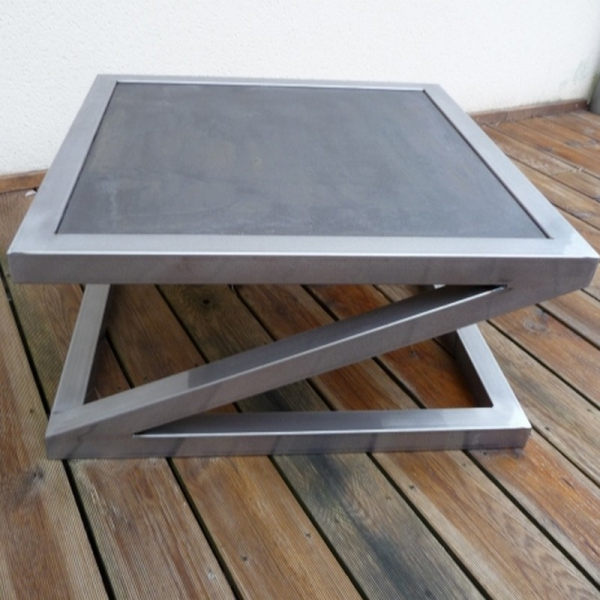 Table design Zed