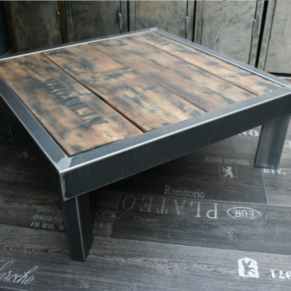 Table palette loft
