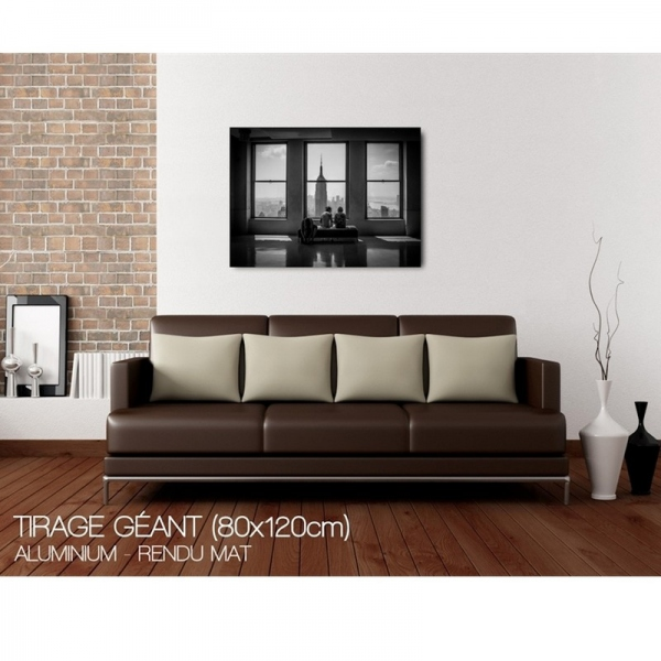 Photographie urbaine manhattan d coration murale - Photographie decoration murale ...