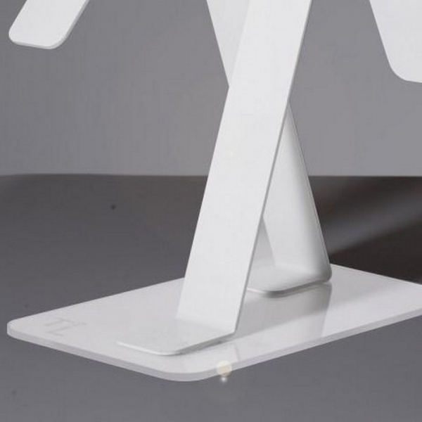 Lampe design Moonwalk tekniks