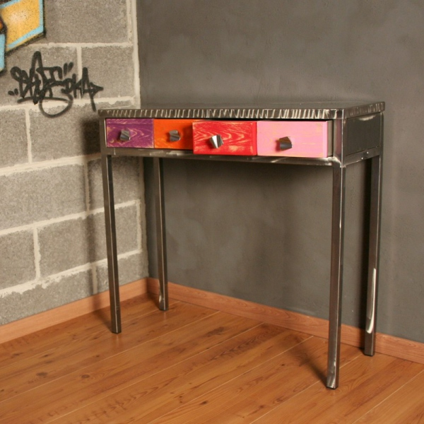 Meuble Console moderne