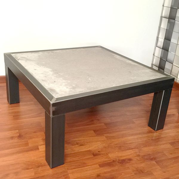 table basse design ceramique table basse m tal table. Black Bedroom Furniture Sets. Home Design Ideas