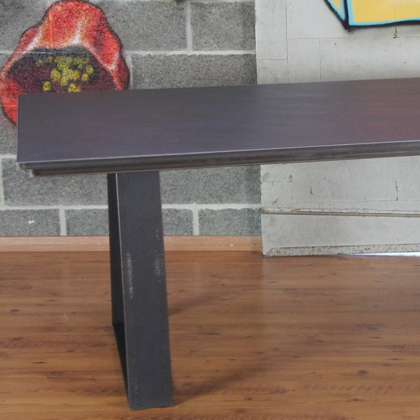 Table en ceramique