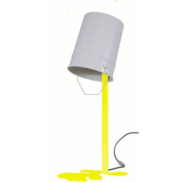 Lampe oups