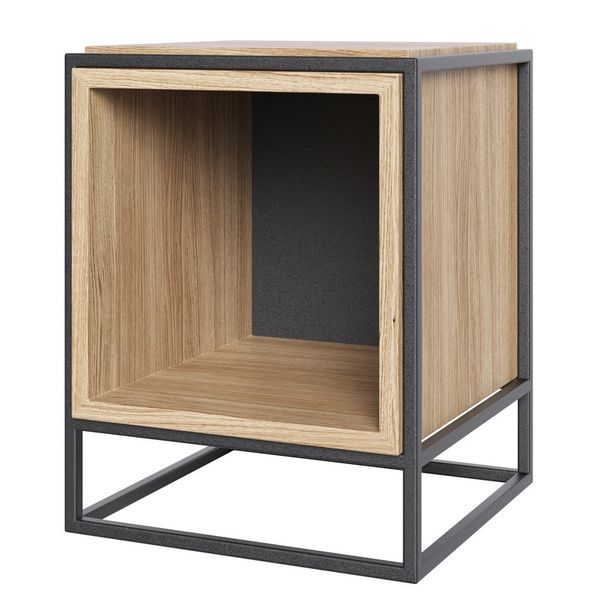 Table d'appoint scandinave