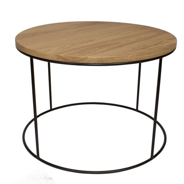Table d'appoint Cercle