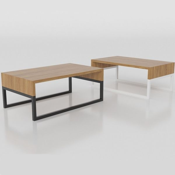 Table basse design Arche