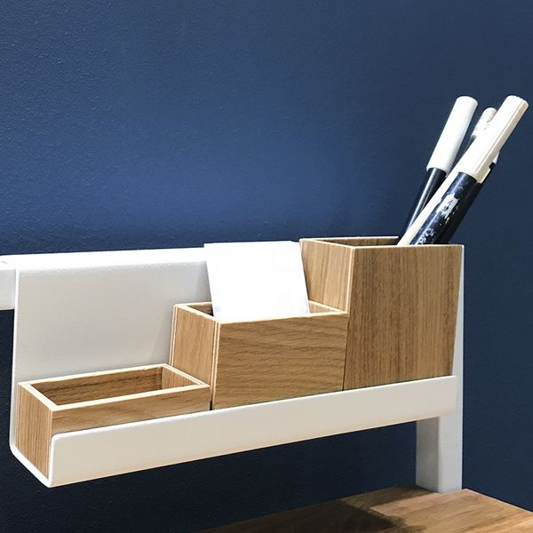 Console Courrier scandinave