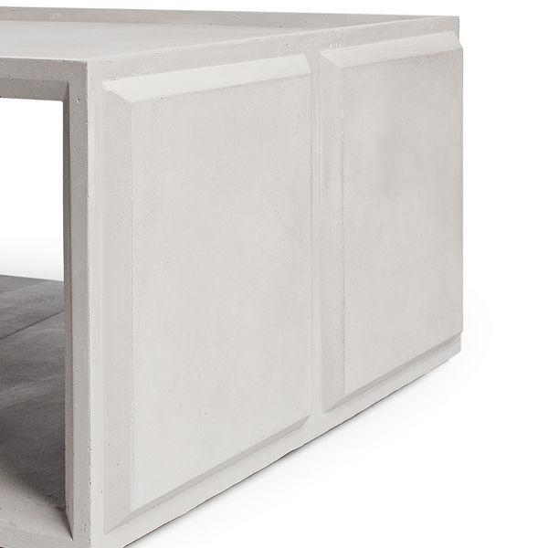 Table basse modulaire