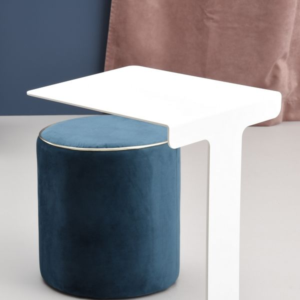 Table d'appoint haute