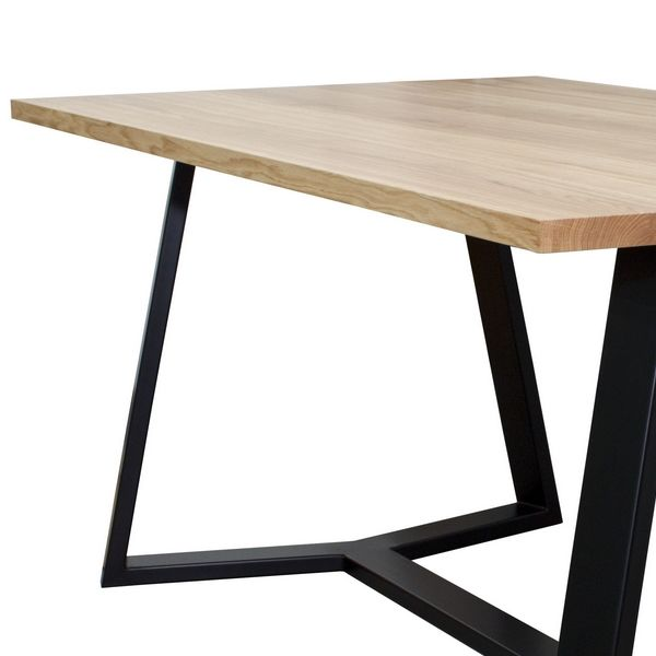 Table design scandinave