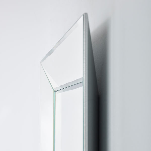 Grand miroir rectangle