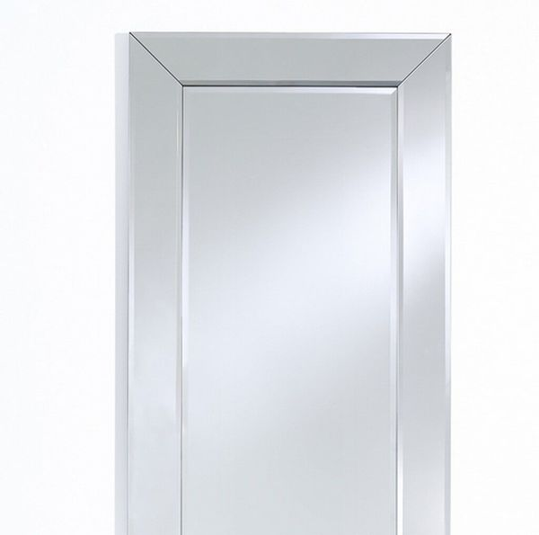 Grand miroir rectangle 1.80m