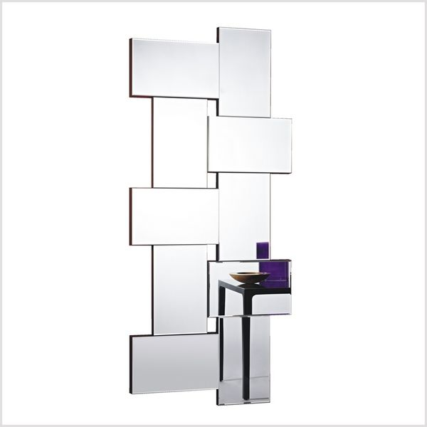 Miroir design contemporain