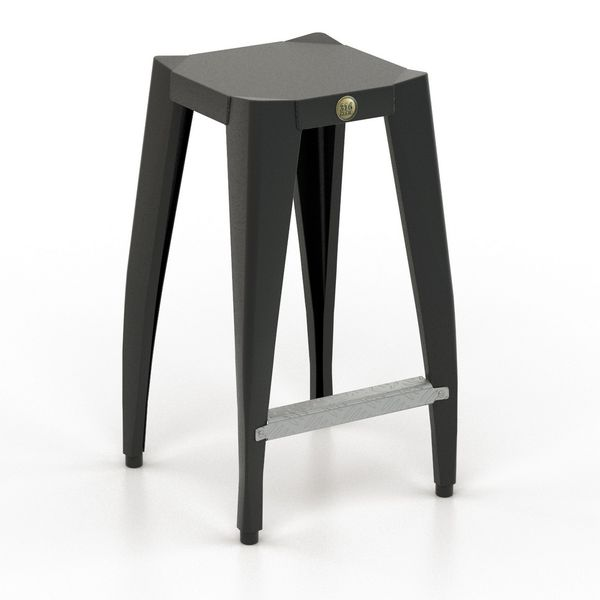Tabouret Design metal