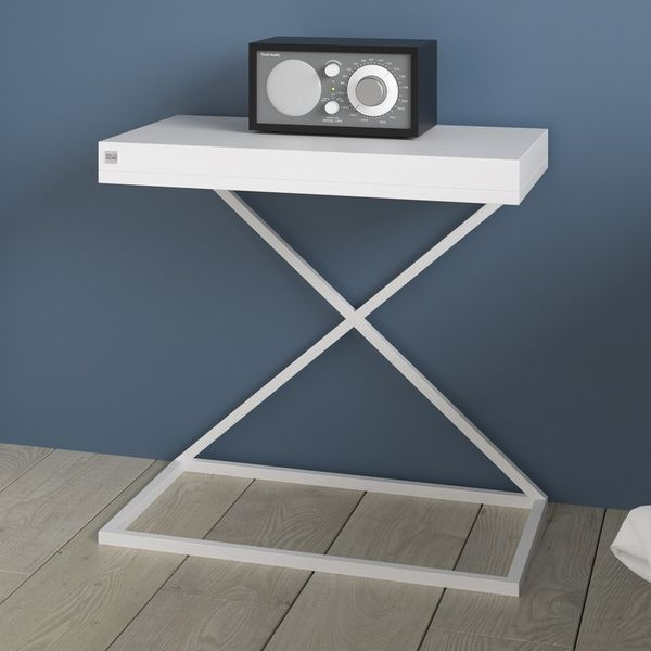 Table d'appoint moderne